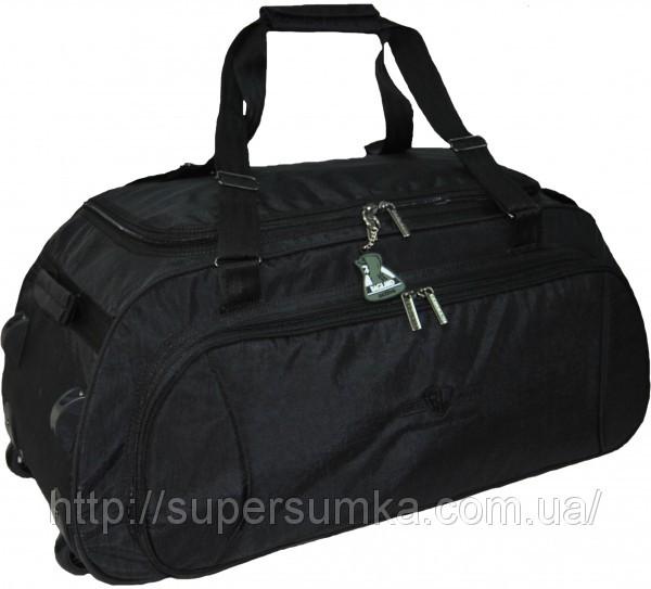 Дорожная сумка на колесах BAGLAND ДУБЛИН.  50917 байтДобавлено.