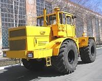 """КАПИТАЛЬНЫЙ РЕМОНТ ТРАКТОРА  """"КИРОВЕЦ """" 670 000 руб + двигатель заказчика."""