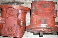 Пневмомотор ДАР-30М