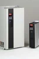 Устройство плавного пуска Danfoss серия VLT MCD 3000.
