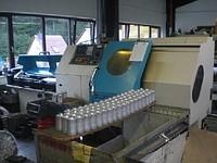 токарный станок с CNC  Colchester  Tornado T 110