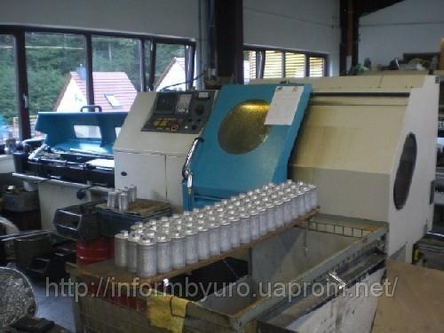 Тип станка CNC Токарный станок