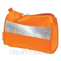 МК42 Косметичка сумочка с окошком.  Пошив на заказ.