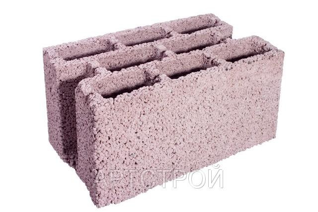 ООО Брего предлагает стеновые блоки от производителя по низким ценам.