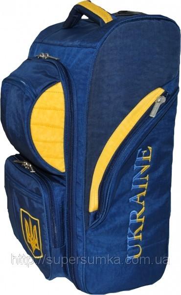 рюкзаки, сумки для ноутбуков, сумки на колёсах.