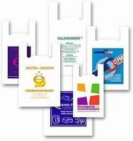 Купить бумажные пакеты оптом, пакеты майка - изготовление и продажа.