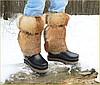 04.11.2012. зимняя обувь мужская для низких температур.