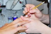 Бесплатный семнар по наращиванию ногтей TM Blaze Nails!!!