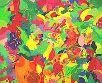 Выставка работ Тадеуша Жаховского «Радостное настроение»