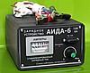 АИДА-6 ЗУ 6-90 А*ЧАС Для 12В АКБ, заряд стабилизированным током от 0 до...
