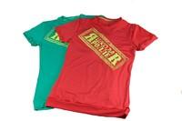 Школа ЯроллеR. фирменная футболка с вашим именем.