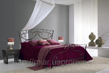Кровать Lamp2 Armonia.