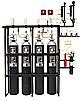 Системы пожаротушения с использованием сжатых газов: В РФ...