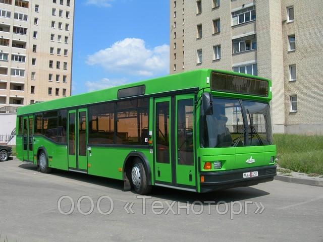 Красноярцы теперь могут отслеживать движение автобусов по маршрутам.