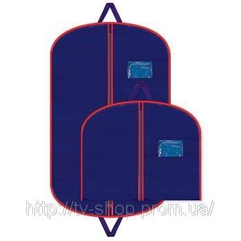 Чехол - сумка для одежды, 100 х 68 см. - Приобрести биопрепараты.