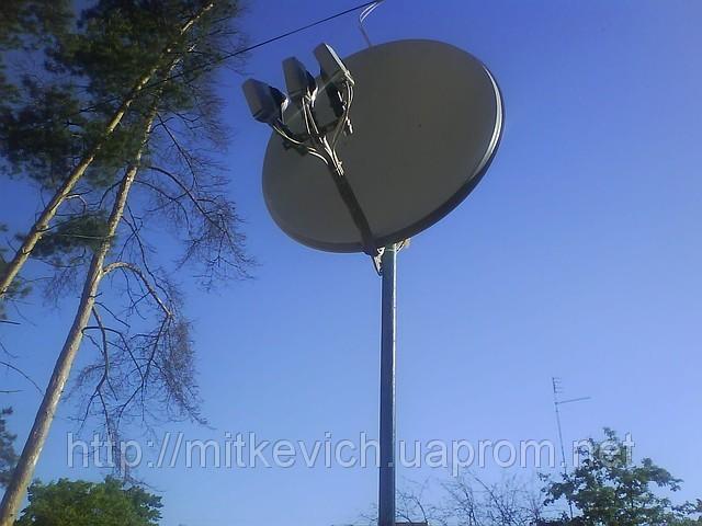 Спутниковые новости, спутниковое телевидение, шаринг, спутниковые