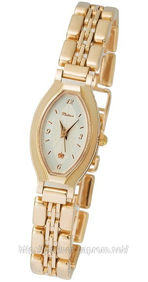 золотые браслеты для часов женские ника фото