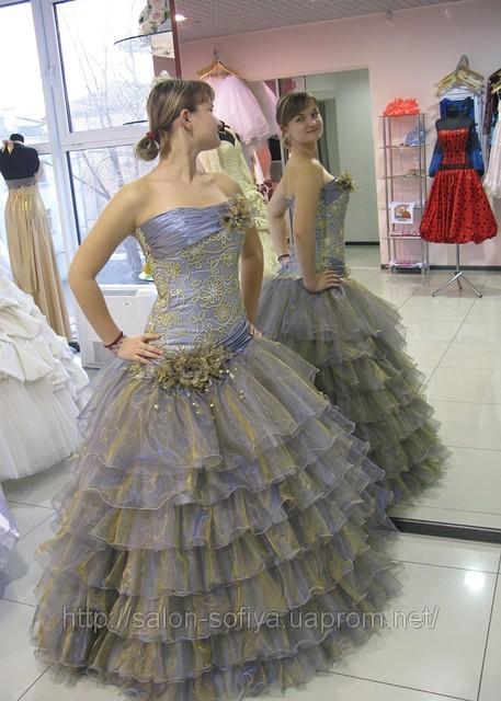 Где купить платье вечернее.  Салоны.  Автор:Admin.