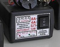 ...импульсное десульфатирующее зарядно-предпусковое устройство для АКБ...