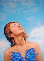 Радостное искусство от Анны Васка