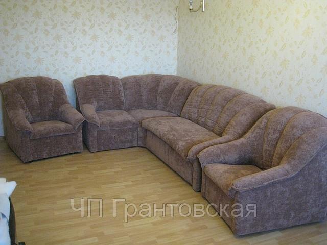 мебель под старину кровать