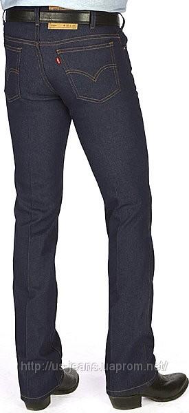 Американские джинсы, классические американские джинсы.
