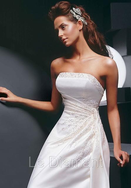 свадебные платья с корсетом.