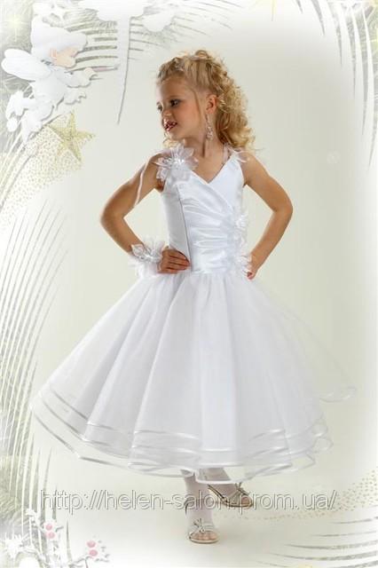 детские платья на свадьбу.  Автор:Admin.