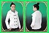 Пальто женское оптом от производителя. кашимир.  640x4321p