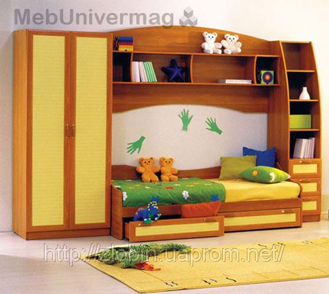 Детская мебель9