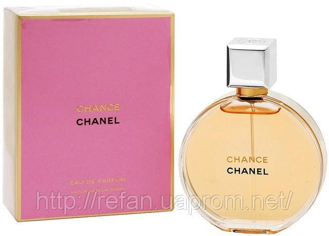 Chanel Chance духи Шанс от Шанель создан в 2003 г., у парфюма чувственный и стойкий альдегидный аромат с цветочными...